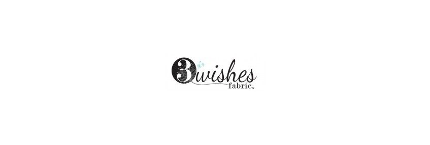 3WHISHES FABRIC