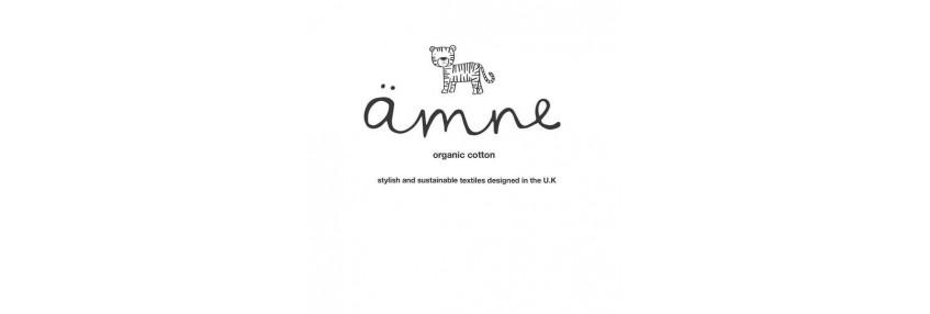 AMNE  - BIO