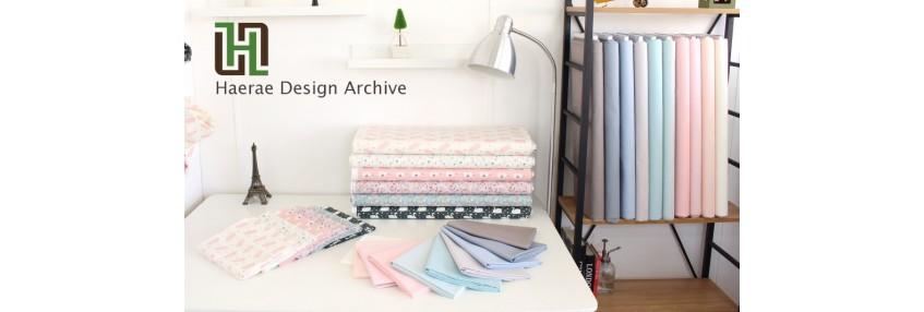 Haerae Design Archive - BIO
