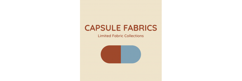 CAPSULE FABRICS