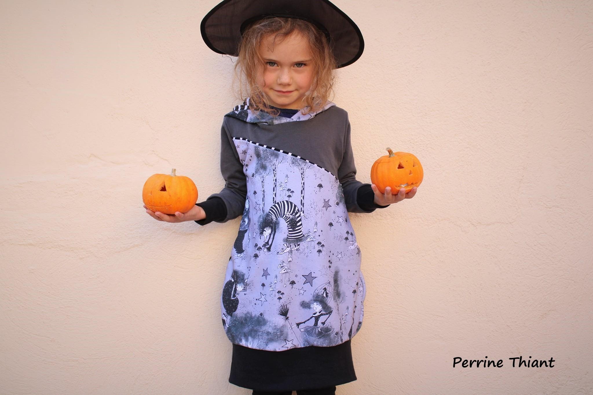 la jolie petite sorcière !!!